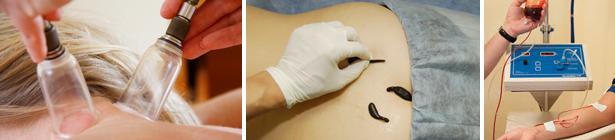 Naturheilpraxis Birgit Busch - Ganzheitliche Diagnostik, Beratung sowie Behandlung