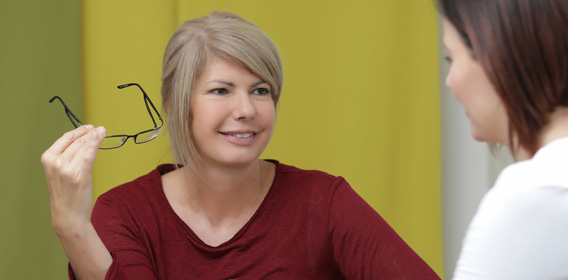 Naturheilpraxis Birgit Busch - Persönliches Coaching